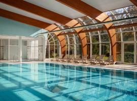 Spa Resort Sanssouci, hotel en Karlovy Vary