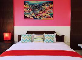OK Phuket, hostel in Kata Beach