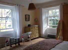 Reenglas House, bed & breakfast a Valentia Island