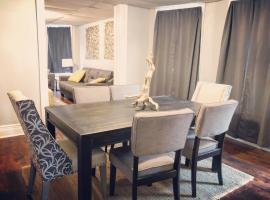 4 Bedroom in Buffalo Niagara Region, apartment in Buffalo