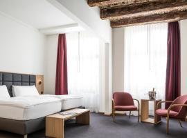 Hotel Basel - Da wohnen, wo Basel lebt!, hotel en Basilea