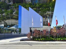 Baruk Guadalajara Hotel de Autor, hotel in Guadalajara