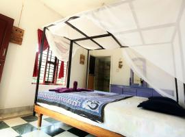 Keratheeram Beach Resort, pet-friendly hotel in Varkala
