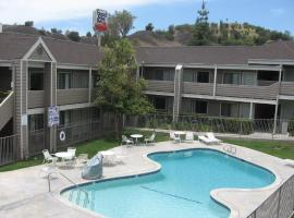 Good Nite Inn Calabasas, hotel near Los Angeles County Museum Of Art / LACMA, Calabasas