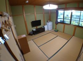 Minpaku Nagashima room4 / Vacation STAY 1033, hotel near Nagashima Spa Land, Kuwana