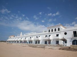 Playa de la Luz, hotel en Rota