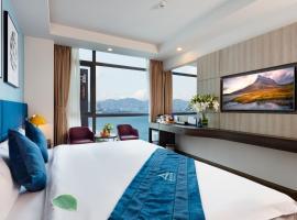 Aaron Hotel, khách sạn ở Nha Trang