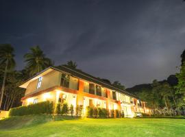 Tonsai Bay Resort, hotel near Phra Nang Cave, Tonsai Beach