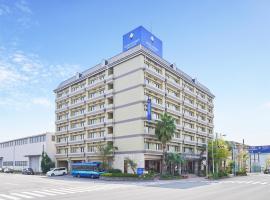 HOTEL MYSTAYS Maihama, hotel near Tokyo Disney Resort, Tokyo