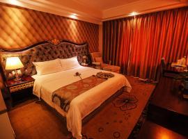 Chengdu Aviation Hotel, hotel near Chengdu Shuangliu International Airport - CTU,