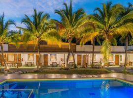 Aonang Privacy Resort, hotel in Ao Nang Beach