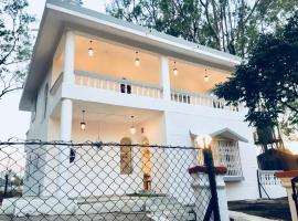 West Valley Villa Panchgani, self catering accommodation in Panchgani