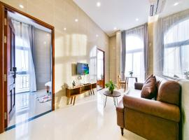 SKYY Garden, apartment in Ho Chi Minh City
