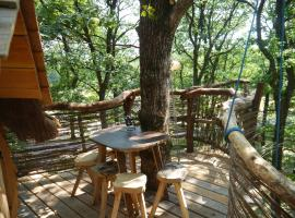 Vit Tel Ta Nature, country house in Vittel