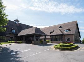Kettering Park Hotel and Spa, hotel near St Andrews Hospital Golf Club, Kettering