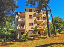 Apartments Marino 1127, apartamento en Banjole