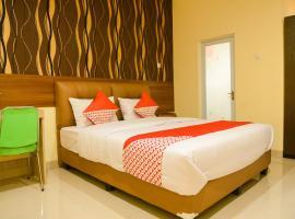 OYO 149 Jkostel Syariah, hotel in Palembang