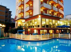 Hotel Zenith, hotel a Cervia