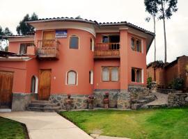 Casa de la Tejedora, hotel near Saint Peter Church, Chincheros
