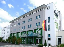 ACHAT Hotel Hockenheim, Hotel in der Nähe von: Hockenheimring, Hockenheim