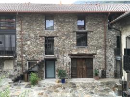 Antica Sosta dei Viandanti, Hotel in der Nähe von: Seilbahn Monte Tamaro, Cadenazzo