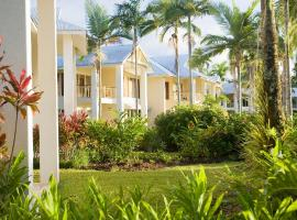 Paradise Links Resort Port Douglas, מלון בפורט דוגלאס