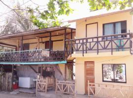 OYO 715 Dandal Bay View, hotel en El Nido