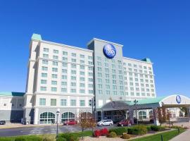 Isle Casino Hotel Waterloo, hotel in Waterloo