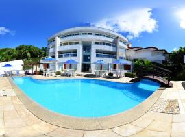 Apart Hotel Margherita, self catering accommodation in Natal
