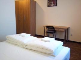 Tij Ilkay Guest House - Maykop, hotel in Maykop