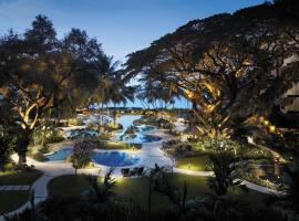 Shangri-La's Rasa Sayang Resort & Spa, Penang, boutique hotel in Batu Ferringhi