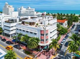 Dream South Beach, hotel in Miami Beach