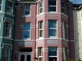 Athol Park Guest House, guest house in Port Erin