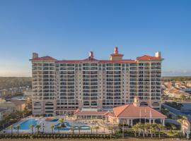 Tilghman Beach and Golf Resort, resort in Myrtle Beach