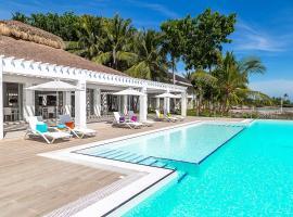 Pacific Cebu Resort, resort in Mactan