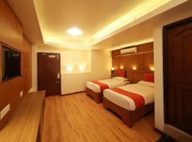 Hotel Mums Home, отель в Катманду