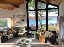 Loch Eyre House, guest house in Portree