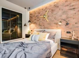 Apartamenty Tespis - Francuska Atal Park – obiekty na wynajem sezonowy w mieście Katowice