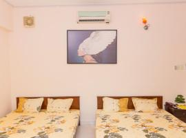 Kim Thuy Ngan Ha Hotel, accessible hotel in Can Tho