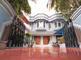 Sea View Apartments, apartment in Cochin