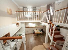Daniela House 4, pet-friendly hotel in Anzio