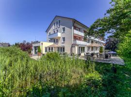 Kneipp-Kurhotel Emilie, Hotel in Bad Wörishofen