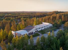 Hotel Julie, hotel in Joensuu