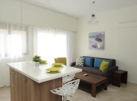 By The Way Apartment, hotel near Finikoudes Beach, Larnaca