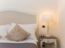 Tenuta D'Amore, hotel near Salerno Harbour, San Mango Piemonte