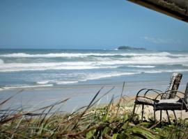 Pacific Palms Motor Inn, hotel near Sunshine Coast Maroochydore Airport - MCY,