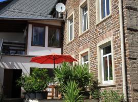Ferienweingut SerwaziWein, Hotel in der Nähe von: Reichsburg Cochem, Mesenich