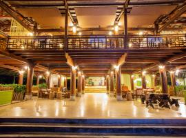 Cat Tien Jungle Lodge, hotel in Cat Tien