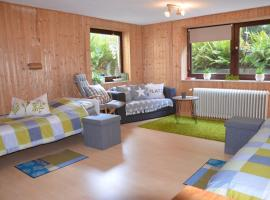 Souterrainappartement, self catering accommodation in Bielefeld