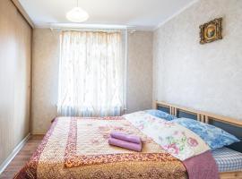 Domumetro Shabolovskaya, hotel in Moscow